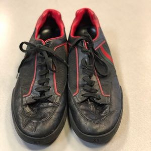 Men's Gucci Tennis Shoes